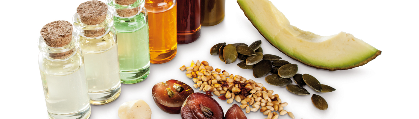EVOIL plant and vegetable oils